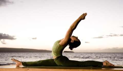 Como o Yoga ajuda a auto-aperfeiçoamento e desenvolvimento pessoal