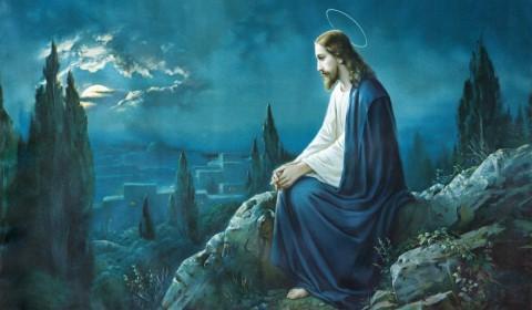 Jesus é Deus?