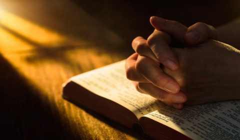 Oração para Quinta-feira