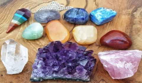 Pedras de nascimento