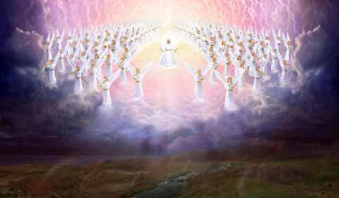 O que é a encarnação?