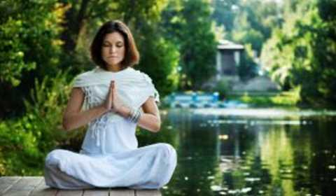 Orações pelo bem-estar e saúde