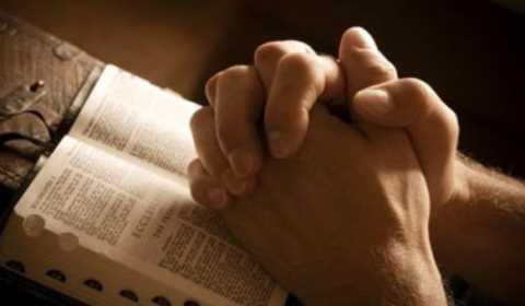 Oração pelos entes queridos que estão longe de Deus