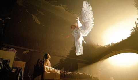 Ainda estamos sendo visitados por anjos nos dias de hoje?