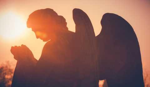 Motivos para nossas orações não serem respondidas pelos Anjos