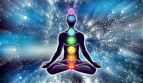 significado das cores dos chakras